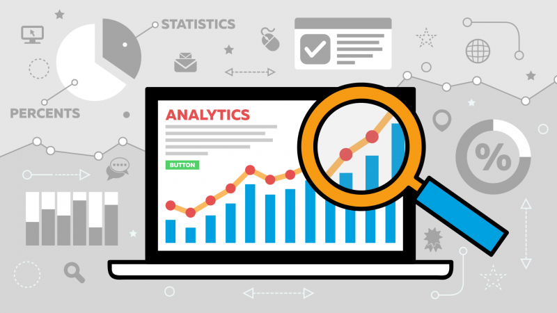 Website-Analytics